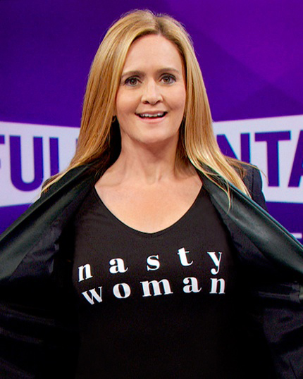 White House Calls Out Comedian Samantha Bee for Ivanka Trump Insult