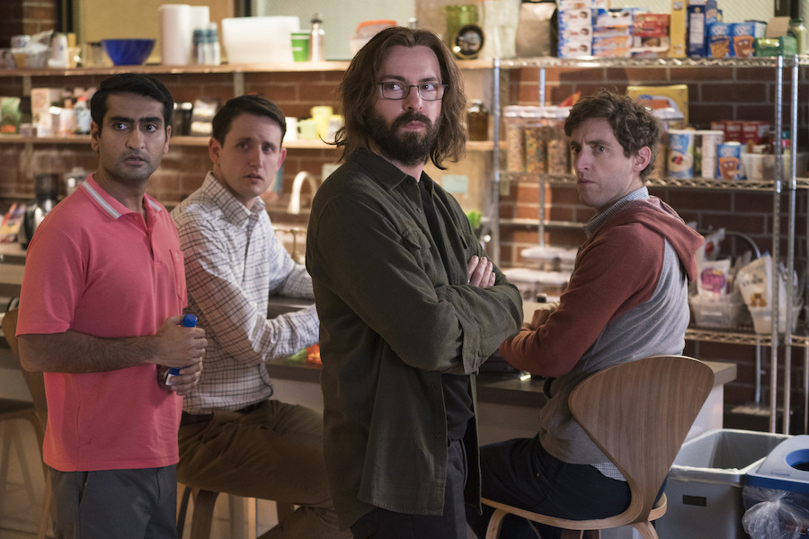 HBO's 'Silicon Valley: Season 5' Available for Digital Download June 11
