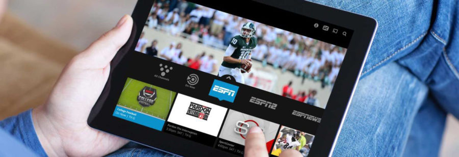 Sling TV Tops 2.3 Million Subscribers