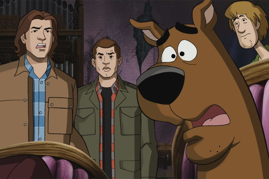 Season 13 of 'Supernatural' Arriving on Disc Sept. 4