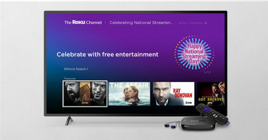 Roku Celebrates 10 Years of TV Streaming with Free Content and Discounts
