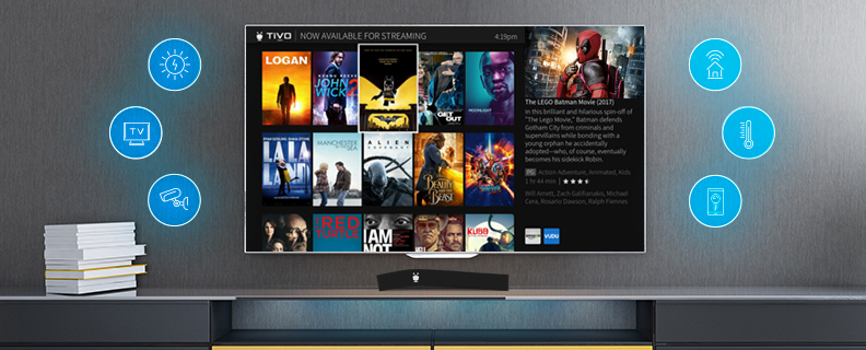 TiVo Leaving Legacy Set-Top Box Business
