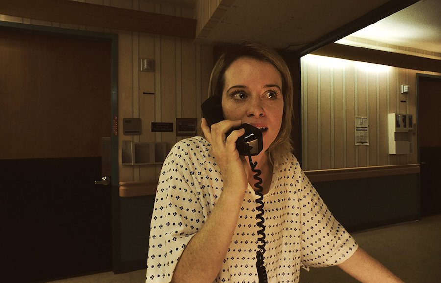 Soderbergh Thriller 'Unsane' Due on Digital May 29, Disc June 19 from Universal