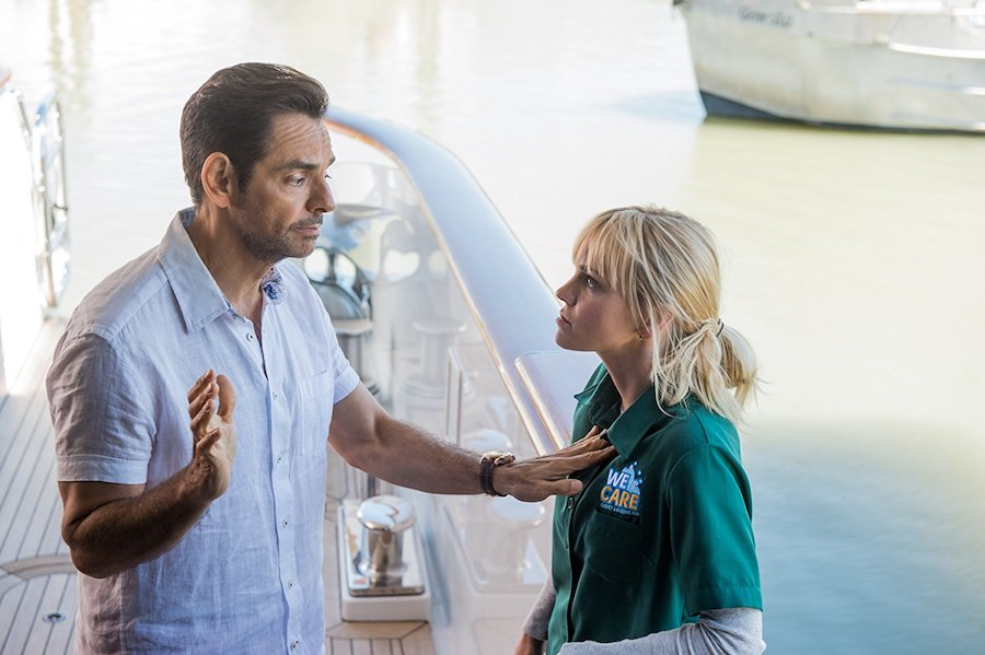 Lionsgate Inks Deal with 'Overboard' Star's Production Company