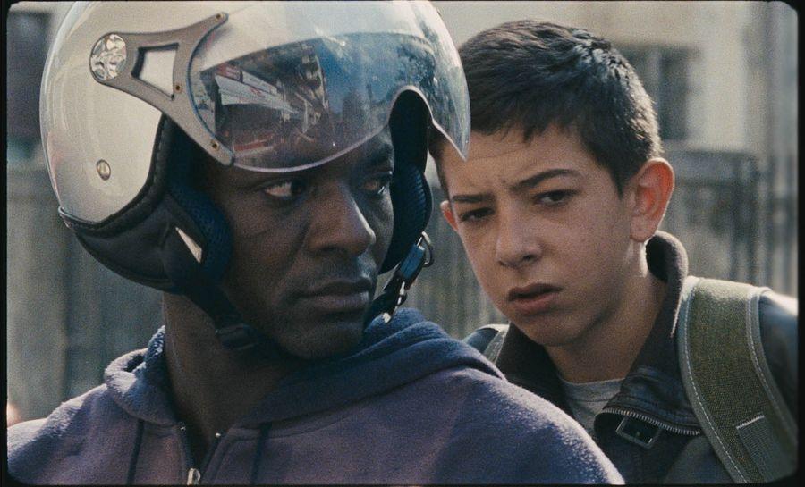 Italian Oscar Entry 'A Ciambra' Due on Disc July 10 from IFC