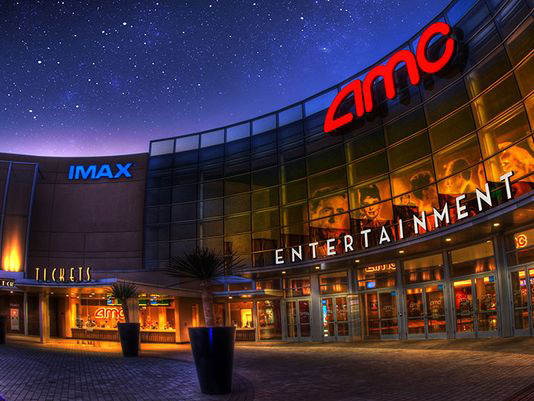 AMC Theatres may go bankrupt due to Covid-19