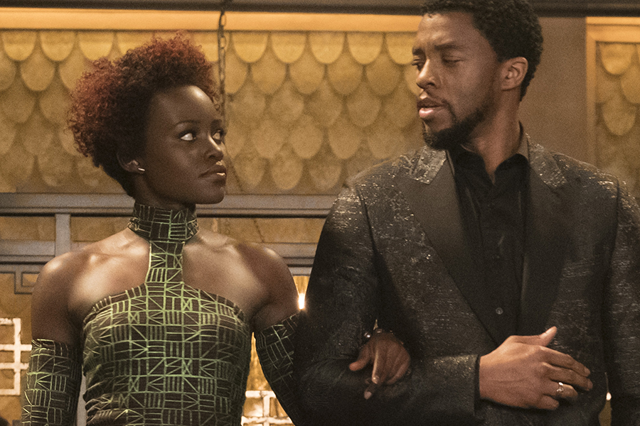 'Black Panther' Top Pick for Best Picture Oscar in Fandango Fan Survey