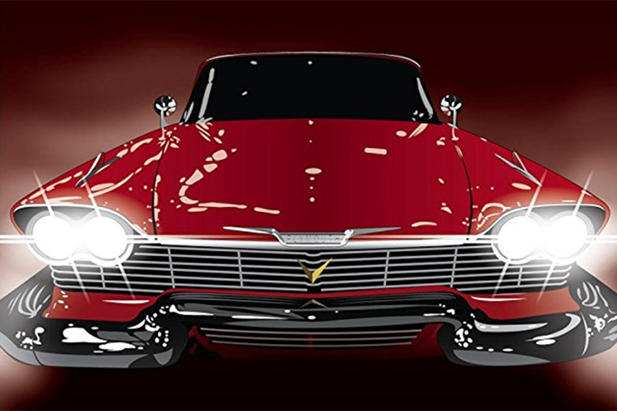 John Carpenter's 'Christine' Driving to 4K UHD Blu-ray From Sony