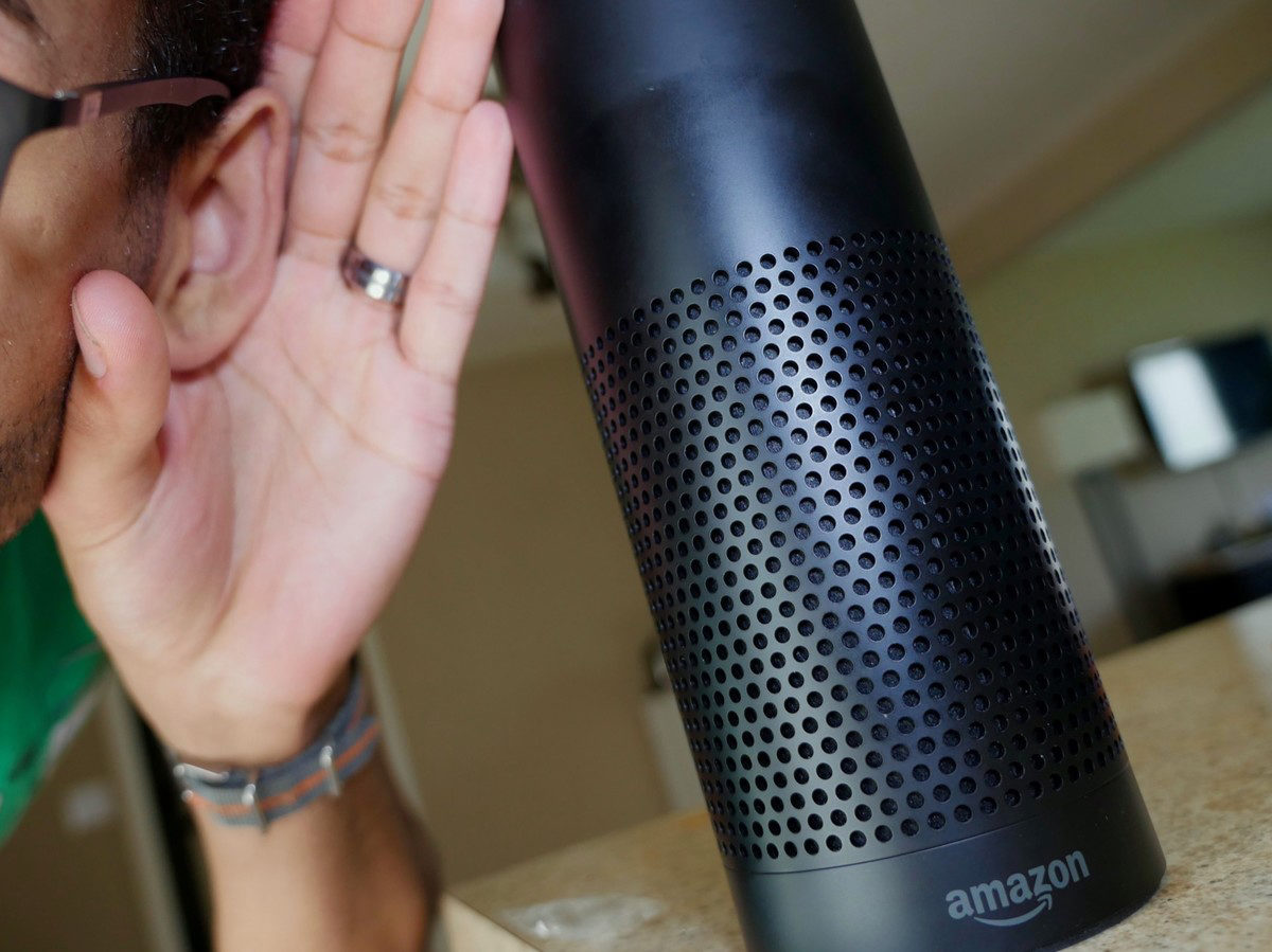 Amazon Echo Speakers Outselling Fire TV Devices
