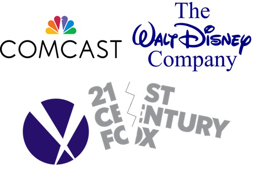 CNBC: Comcast Unlikely to Increase Fox Bid, Focusing Instead on Sky