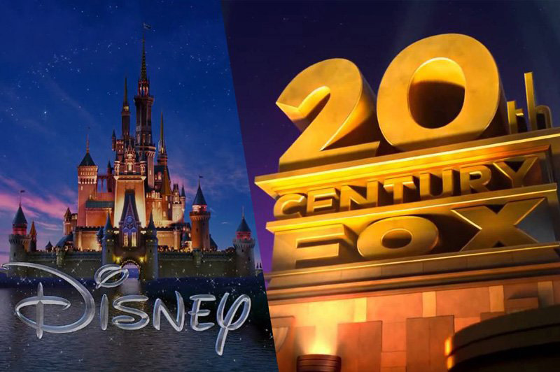 Disney, Fox Shareholders to Vote on Merger July 27