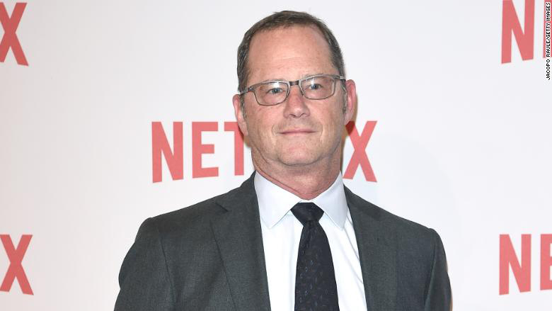 Netflix Fires Communications Boss for Racist Comments
