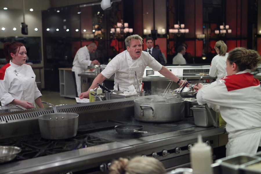 FilmRise Signs Deal With ITV Studios for Streaming Rights to Gordon Ramsay Shows