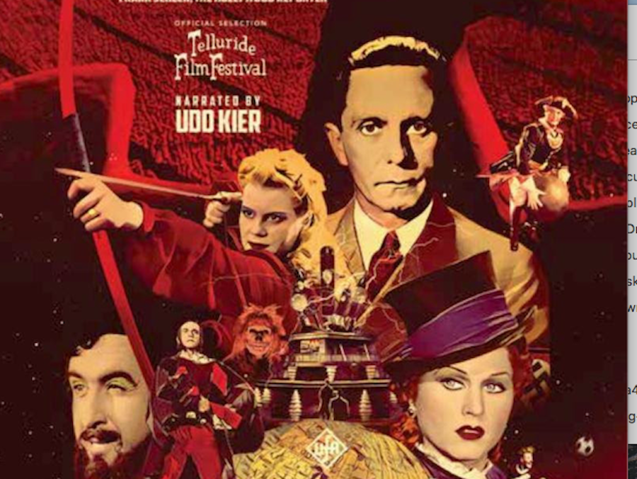 Kino Lorber July 2018 Releases Include 'Hitler's Hollywood,' 'Love Me Deadly' and More