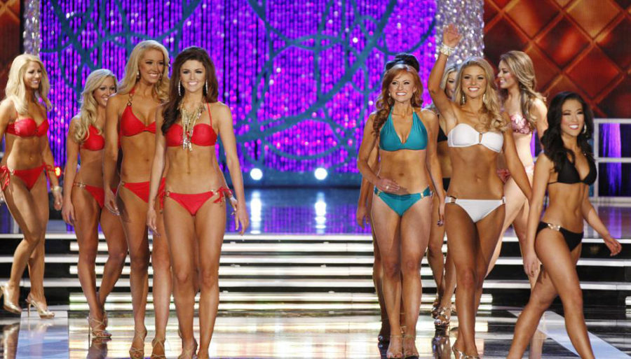 Miss America Contest Dropping Bikini Competition