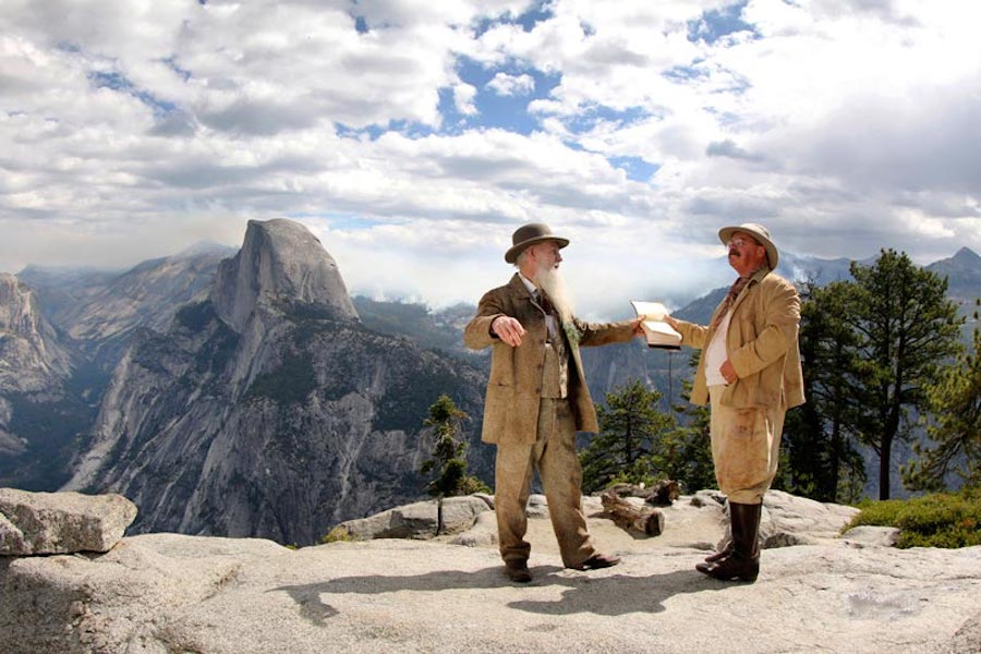 Docs 'National Parks Adventure' and 'Dream Big: Engineering Our World' Due on 4K UHD July 24 From Shout! Factory