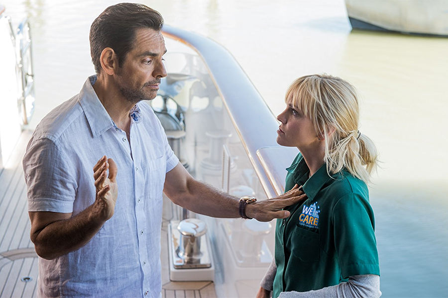Lionsgate Bringing 'Overboard' Remake to Home Video in July