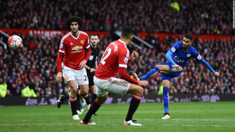 Amazon Ups Sports Streaming with U.K. Premier League Soccer Rights