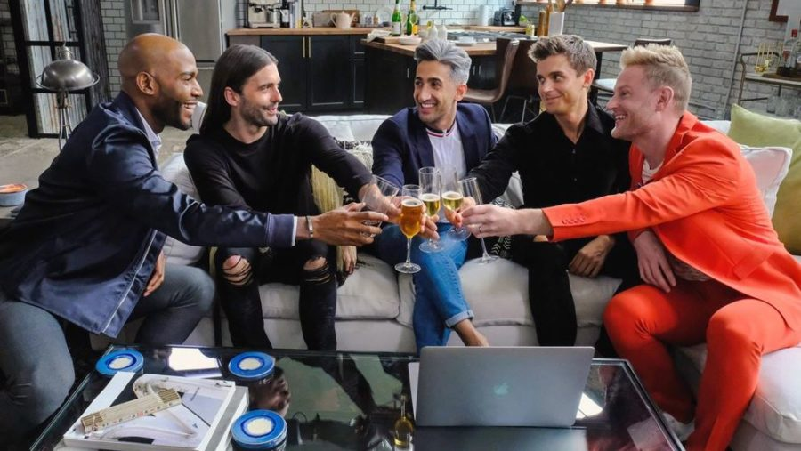 'Luke Cage,' 'Queer Eye,' 'Goliath' Return to Digital Originals Top 10, Parrot Analytics Says