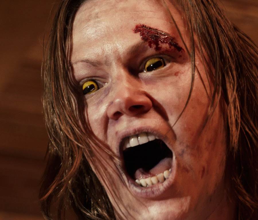 Horror Fans Can Possess 'The Song of Solomon' on DVD and Blu-ray Aug. 15 From MVD and Unearthed Films