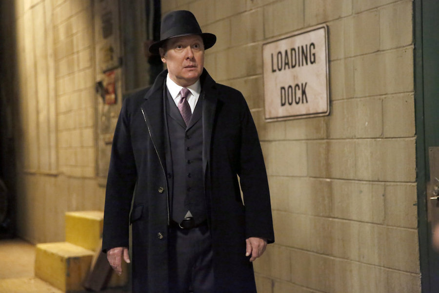 Season Five of 'The Blacklist' Coming Out on Disc Aug. 14 From Sony