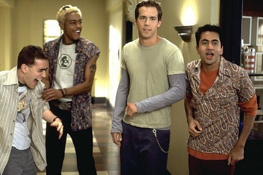 National Lampoon's 'Van Wilder' Arriving on 4K UHD in August