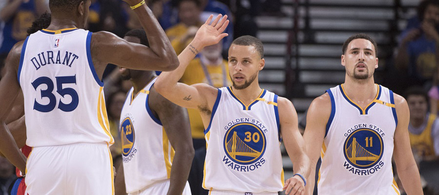 NBA Finals Streaming Up 21% From 2017