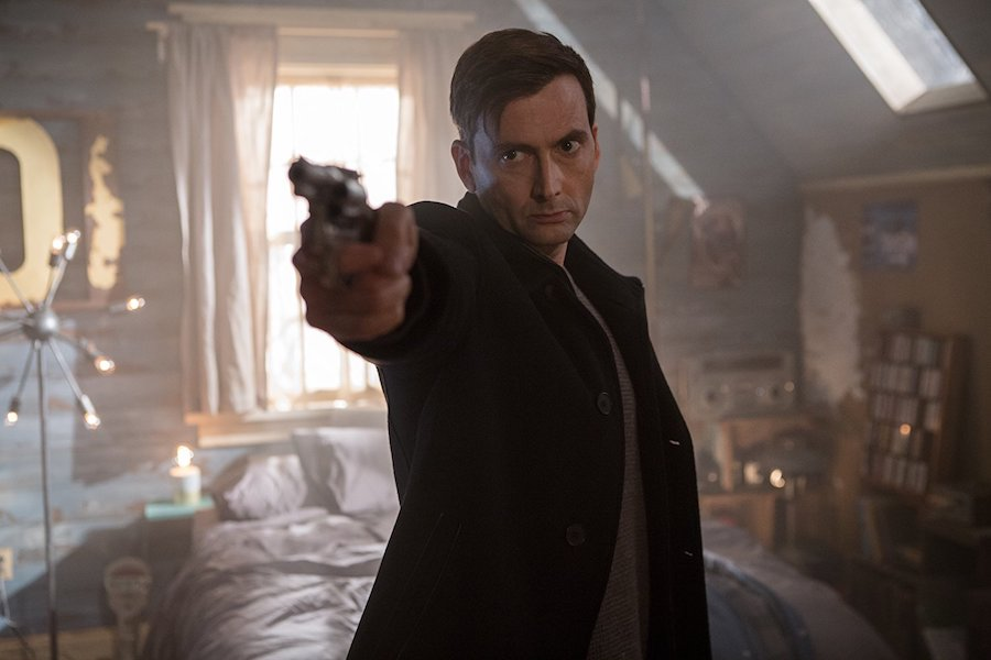 Dean Devlin Thriller 'Bad Samaritan' Due on Digital Aug. 3, Disc Aug. 14