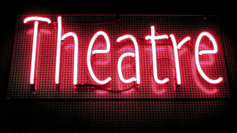 Theater SVOD Service Ups Stage Play Slate