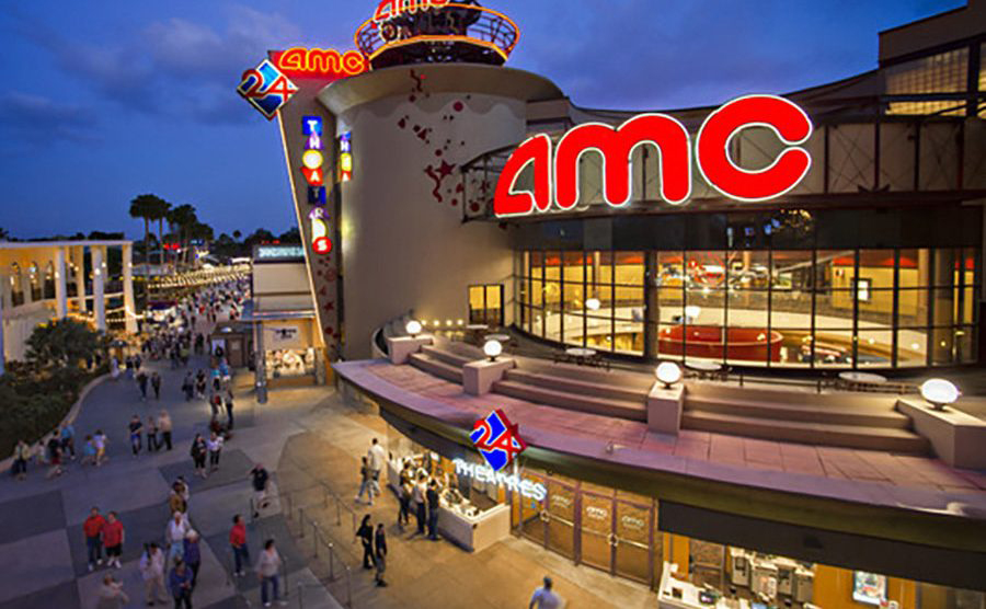 AMC Theatres Subscription Ticket Service Reaches 175,000 Members