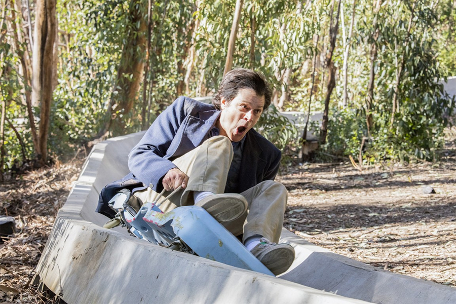 Paramount Slates 'Action Point' for August Home Video Release
