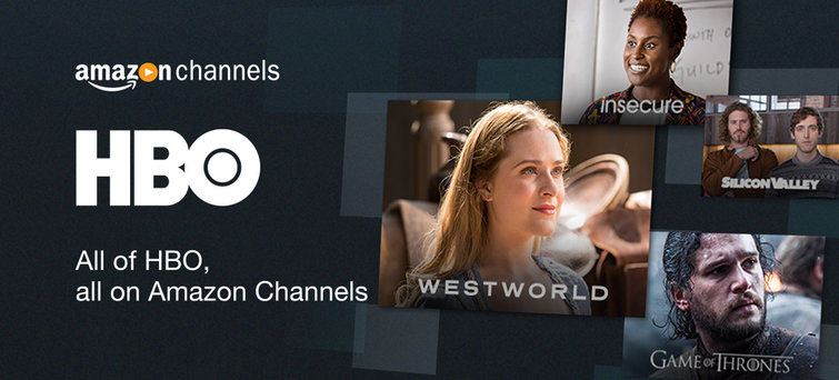 Amazon Channels Driving OTT Video Subs as Apple Eyes Market Entry