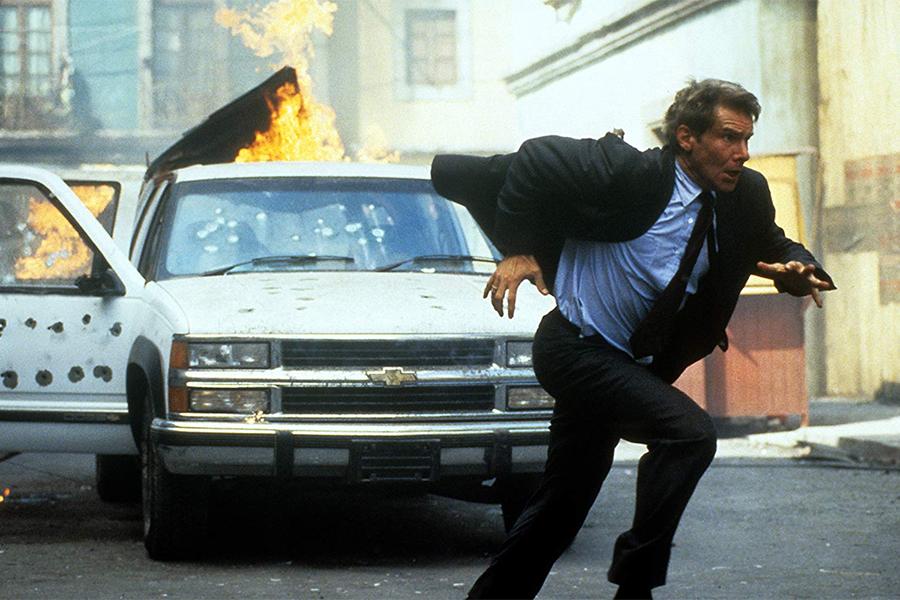 Paramount Releasing 'Jack Ryan Collection' on 4K Blu-ray Aug. 21