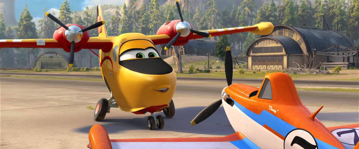 Disneytoon Studios' Shuttering Due to John Lasseter's Exit?