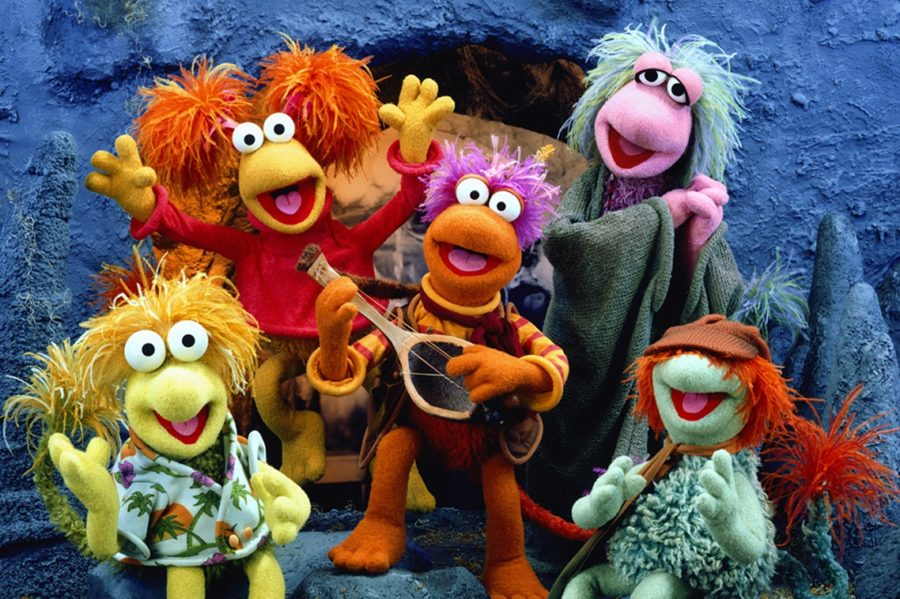 'Fraggle Rock' Complete Series to Make Blu-ray Disc Debut in Time for 35th Anniversary