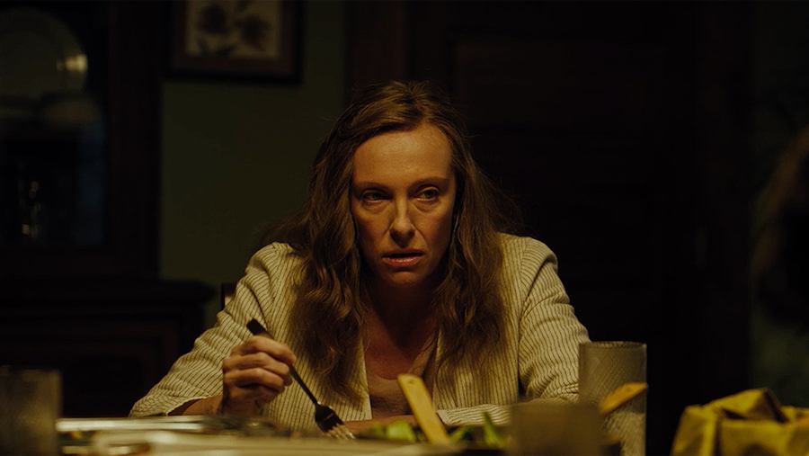 Horror Title 'Hereditary' Due on 4K UHD, Blu-ray and DVD Sept. 4 From Lionsgate