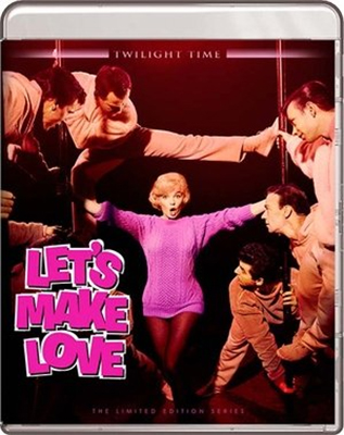 Mike's Picks: 'Let's Make Love' and 'The Colossus of Rhodes'