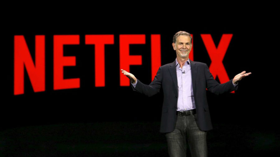 Netflix Tops Q3 Sub Growth Forecast with Nearly 7 Million Additions