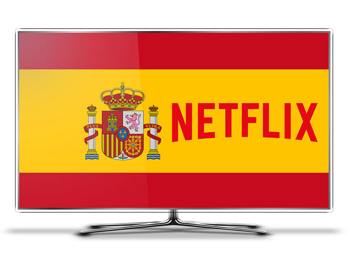 Netflix Establishes Content Production Hub in Madrid