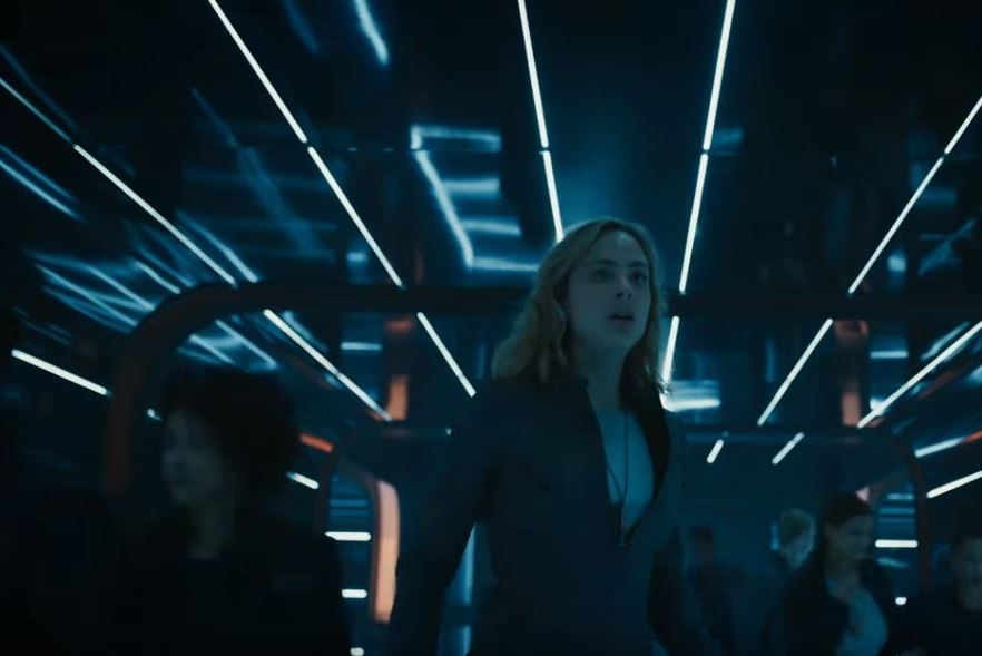 YouTube Teases Space Thriller 'Origin,' Orders Season 2 of 'Impulse'