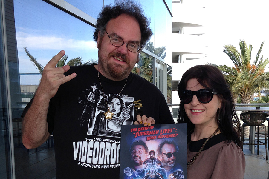 Filmmaker and Comic-Con Mainstay Jon Schnepp Dies