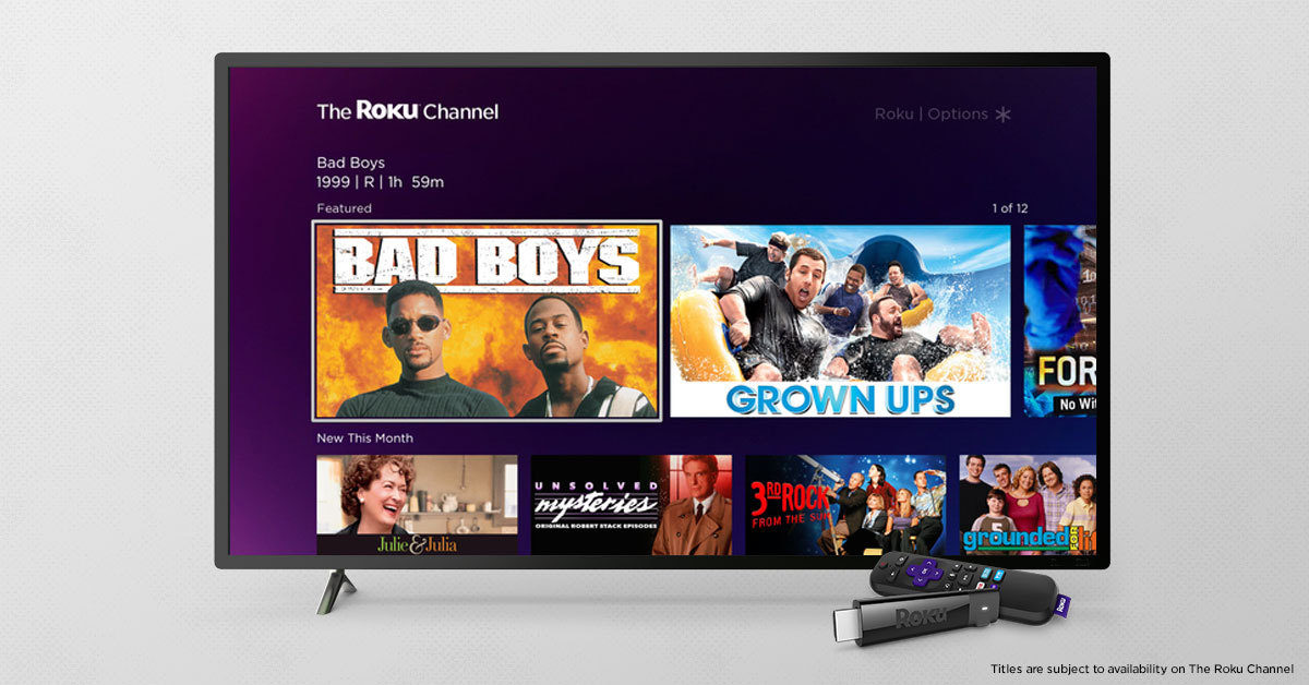 Roku Bows Branded Channel in Canada