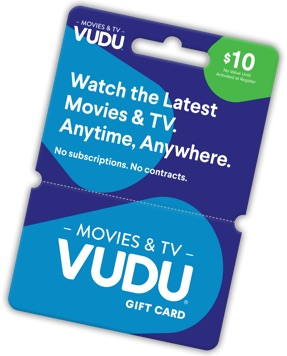 Walmart/Vudu Entering the SVOD Market is Fiscal Craziness