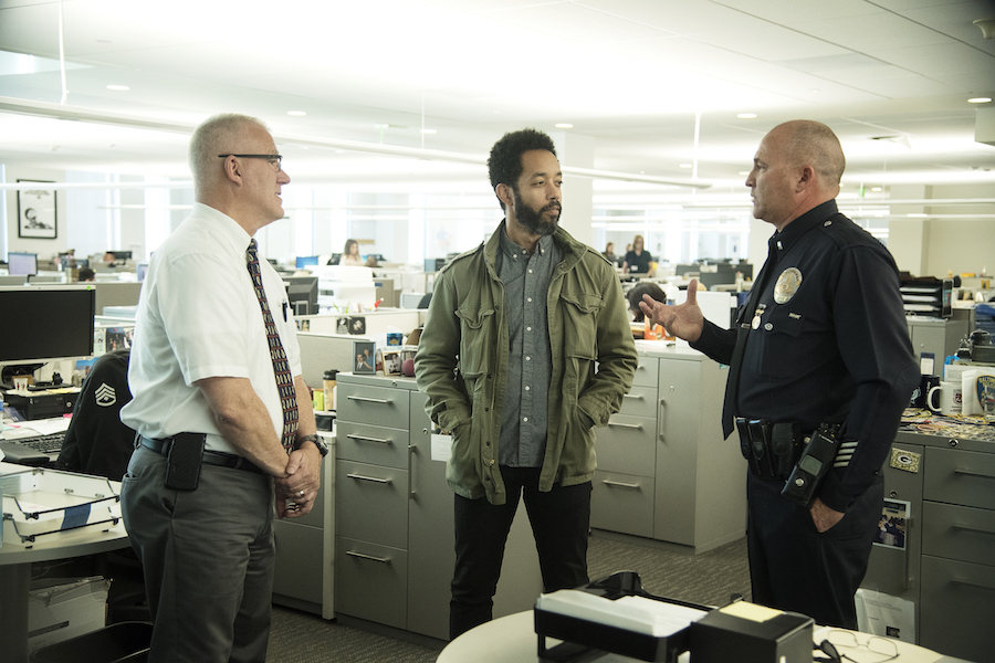 'Wyatt Cenac's Problem Areas' Available on Digital July 16 From HBO