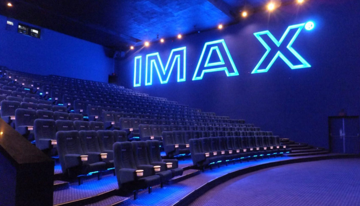 FandangoNow to Offer Imax Movies in the Home