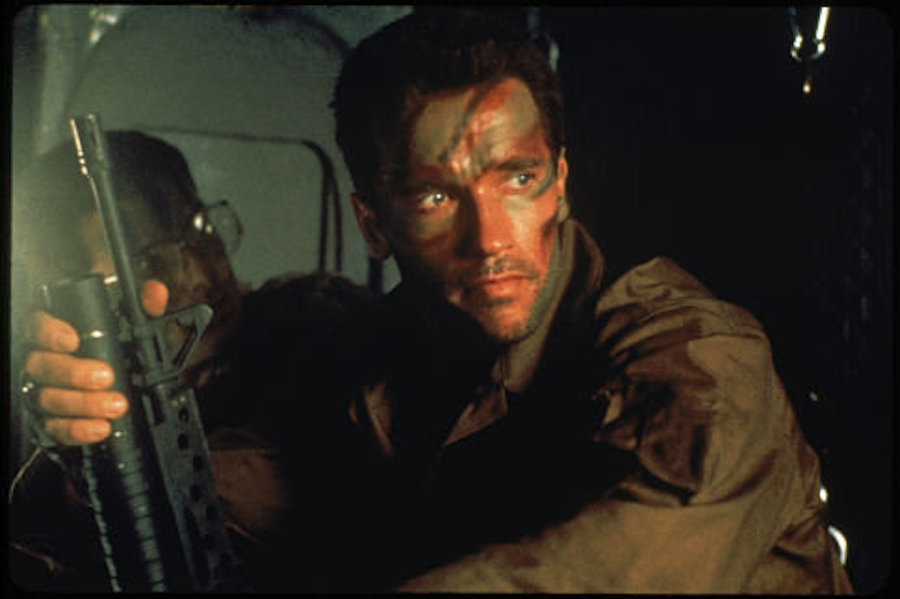 'Predator' Coming Aug. 7 on 4K UHD From Fox