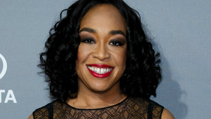 Shonda Rhimes Reveals First Slate of Original Netflix Shows