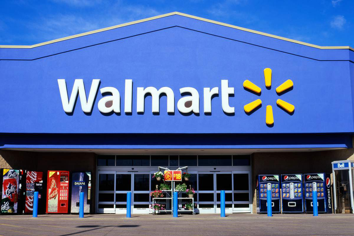 Walmart U.S. E-Commerce Sales Expected to Rise More Than 44% in 2020