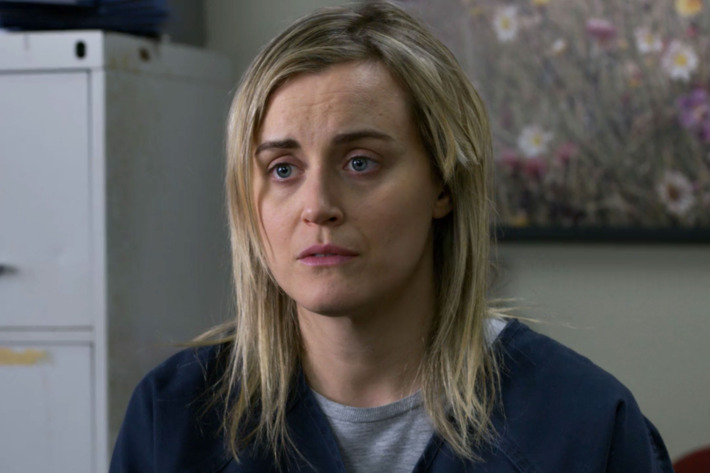 Demand Soars for 'Orange Is the New Black' and 'Castle Rock,' the Week's Top Digital Originals, Parrot Analytics Says