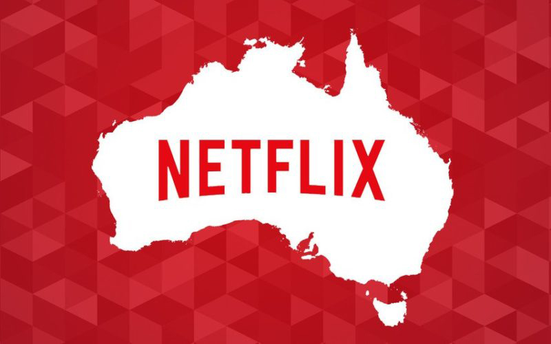 Netflix Set to Reach 10 Million Subs Down Under — Despite Scant Physical Presence